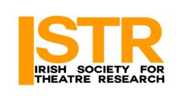 Irish Society for Theatre Research Logo