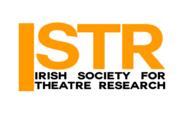Irish Society for Theatre Research Logo