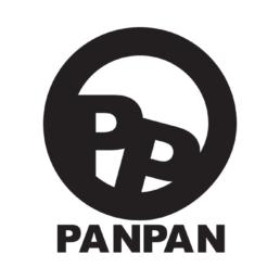 Pan Pan Theatre Logo