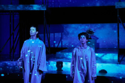 Heresy Opera Photo by Ros Kavanagh