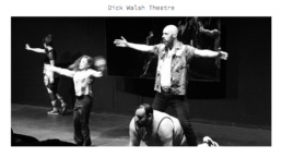 Dick Walsh Theatre
