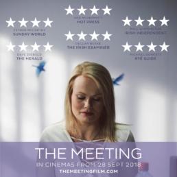 The Meeting film by Alan Gilsenan